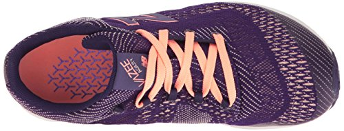 New Balance Vazee Agility V2 Women's Scarpe Da Corsa - SS17 Black Plum/Bleached Sunrise