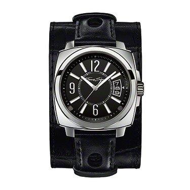 Thomas Sabo Glam & Soul Unisex Watch black WA0081-218-203