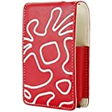 Crumpler Little Big Thing Etui pour iPod Nano Rouge/Blanc