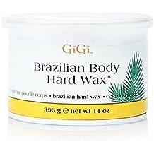 GiGi Tin Brazilian Body Cire dure 396 g