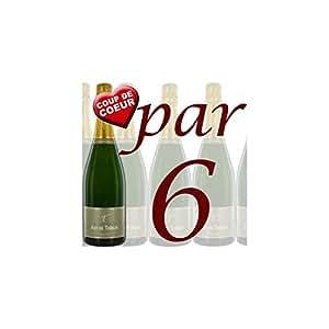 Champagne Joly de Trebuis x6