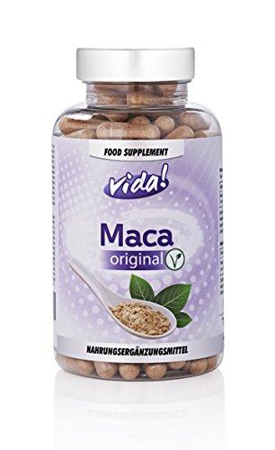 Maca-Original-Vegetarian-Natural-41-Extract-2000mg-equivalent-150-Capsules