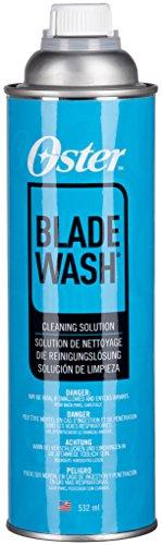 Oster Reinigungsmittel für Haarschneidemaschinen Blade Wash, 532 ml