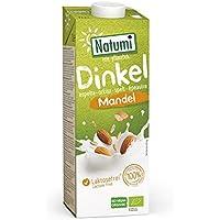 Natumi Bio Dinkel Mandel Drink (24 x 1 l)