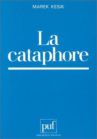 La cataphore