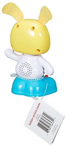 Pixar Mattel France - FCD10 - Mini Bebo Jaune