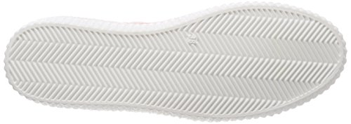 Mjus 685127-0102-0001, Sneaker Donna Mehrfarbig (Phard+Platino)
