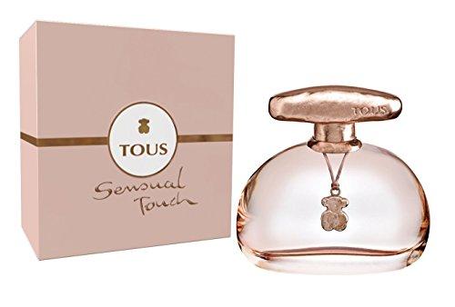 Tous Sensual Touch Agua de Colonia - 100 ml
