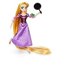 Idea Regalo - Rapunzel Il Ufficiale Disney ha aggrovigliato la Serie di Bambole Classiche con Pascal