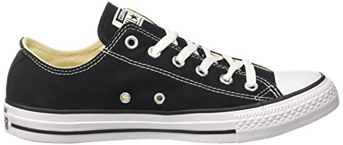 Converse Chuck Taylor All Star OX Schuhe black – 39,5 - 6