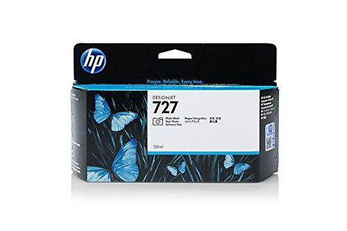 Preisvergleich Produktbild HP DesignJet T 1500 ePrinter - Original HP B3P23A / 727 (130ml) -