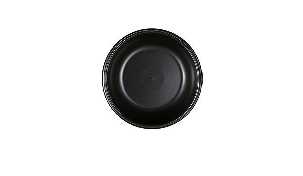 SVI koreanische Küche dolsot Stein Schüssel für bibimbap jjiage ...