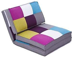 Ospite letto poltrona letto materasso pieghevole divano - Materasso per poltrona letto ...