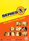 Series 7 - The Contenders [DVD]