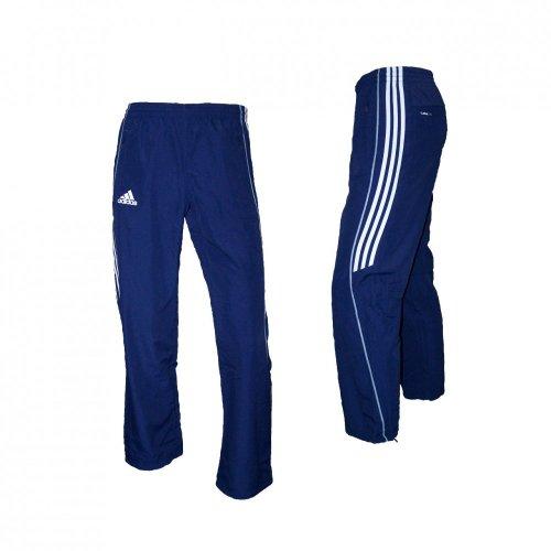 adidas T8 Team Pant M / ClimaLite Trainingshose, Größe:XS -