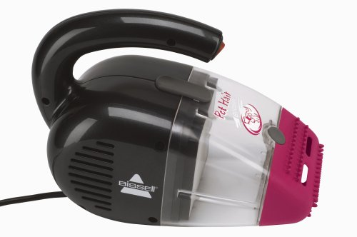 Bissell Pet Hair Eraser Handheld Vacuum, Corded, 33A1 by Bissell
