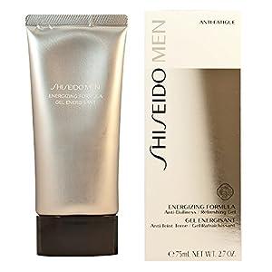 Shiseido 18156 – Crema hombre, 75 ml