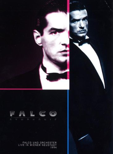 Sony Music Entertainment Falco - Falco Symphonic