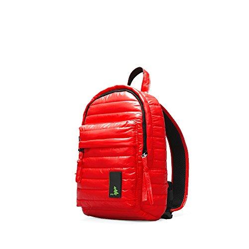 Mueslii - Zaino Mini Rosso (rosso)