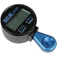Baseline® Hydraulischer Fingerkraftmesser, digitale Anzeige, Fingerkraftmessung bis 45,36 kg preisvergleich bei billige-tabletten.eu