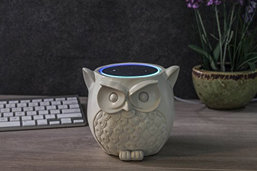 owl-statue-for-amazon-echo-dot-showcase-your-dot-in-a-unique-owl-case-by-wasserstein-compatible-with