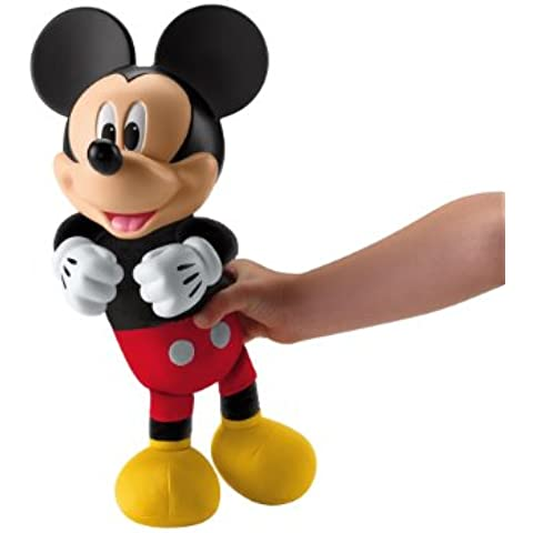 Fisher-Price Disney Mickey Mouse Clubhouse Hot Diggity Dog Mickey - Diggity Dog Toy