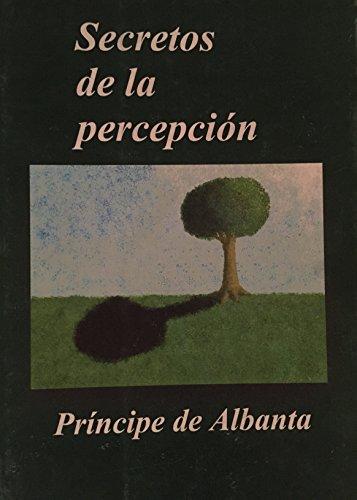 Secretos de la percepción por Tin Bojanić