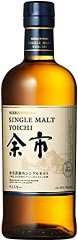 Nikka - Yoichi Single Malt - Whisky