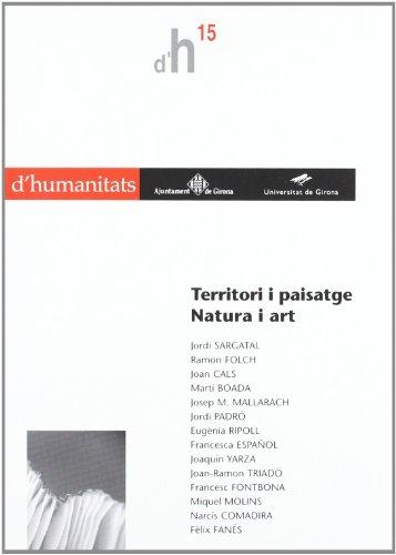 Territori i paisatge. Natura i art (Humanitats)