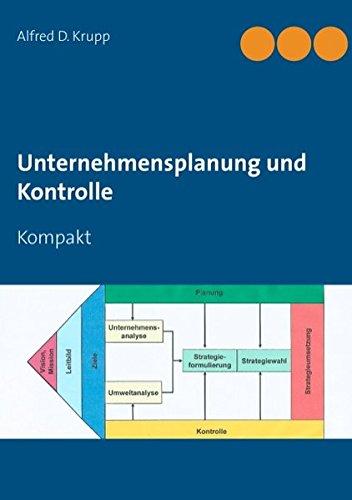 Unternehmensplanung und Kontrolle: Kompakt