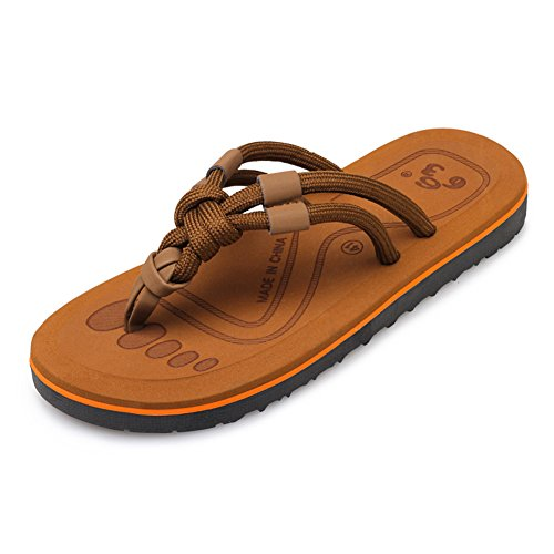 Sommer-flip-flops/Strandschuhe hausschuhe B