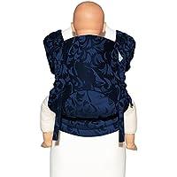 15e47f081c4a Fidella Fly Tai - Mei Tai aide de transport porte-bébé en plastique - Pour