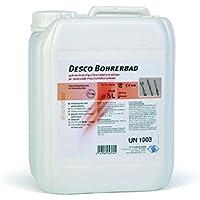 Desco Bohrerbad Instrumentendesinfektion Griffflasche 2 L