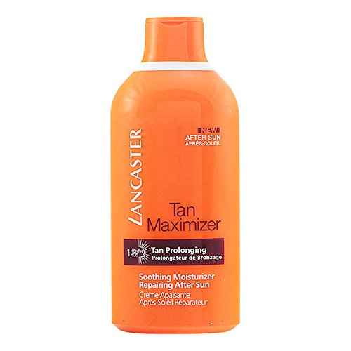 Lancaster – After Sun Tan Maximizer Soothing Moisturizer 400 ml ¨ un e