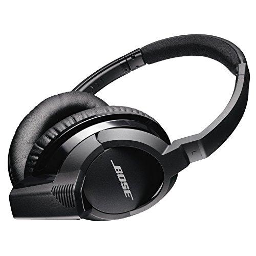 3761eb33050 Buy Bose AE2w Bluetooth Headphones - Black at best price in India -  SurMusicals