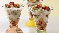 Fruit Salad Custard Powder Vanilla Flavour 200g
