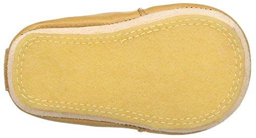 Easy Peasy - Blublu Velo, Scarpine e pantofole primi passi Unisex – Bimbi 0-24 Marrone (Braun (066 oxi))
