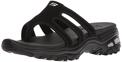 Skechers Women's D'Lites-Inter-Webs Sport Sandal