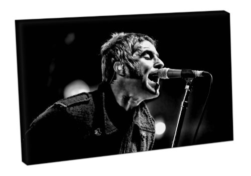 canvas-picture-wall-art-print-ready-to-hang-liam-gallagher-rock-n-roll-frontman-bw-46x30-inch