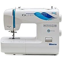 Minerva NEXT32D - Máquina de coser
