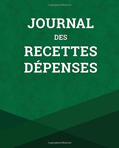 Recette dépense par Pierre Beaumont