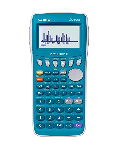 CASIO FX-7400G II Grafikrechner