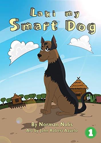 Laki My Smart Dog