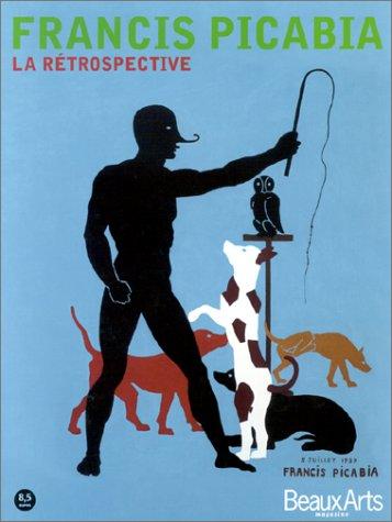 Francis Picabia, la rétrospective