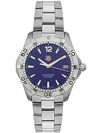 TAG Heuer Aquaracer Quarz Uhren WAF1113.BA0801