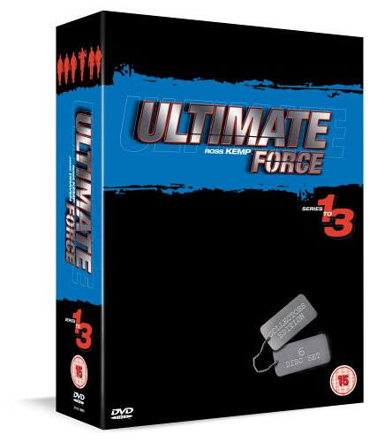 Complete Collection - Series 1 To 3