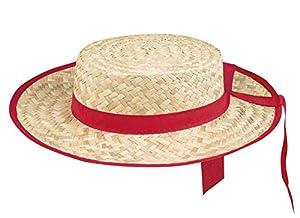 Boland 04286 - Sombrero de Paseo, Multicolor