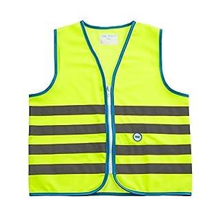 Wowow Fun, Green (Grün fluoreszierend), Taille S (5-7 ans)