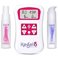 Kegel8® Elektronischer Becken-Toner, mit Kegel8 Pflegeset preisvergleich bei billige-tabletten.eu