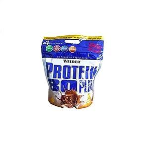 Weider 80 Plus Protein, Schoko (1 x 2 kg)